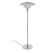 Lampa podłogowa ROGER MLE3040/1-125 Italux chrom