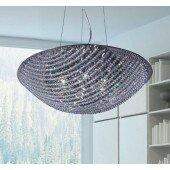 LAMPA żyrandol ALICE P0235-06M kryształ Zuma Line