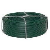 Drut powleczony 50m do elastyczny